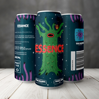 Normal essence2