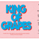 Thumb king of grapes