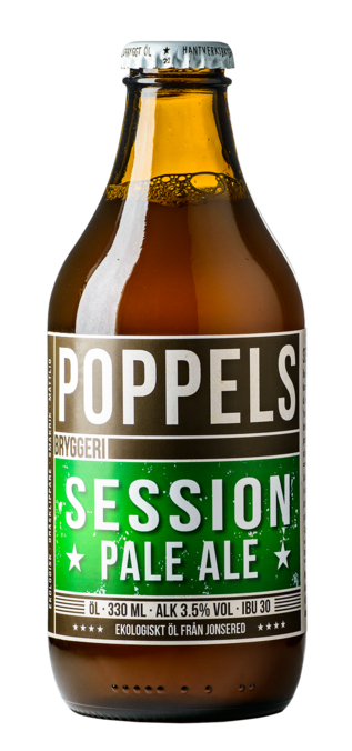 Normal session pale ale 3 55