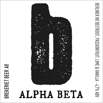 Normal alpha beta topp