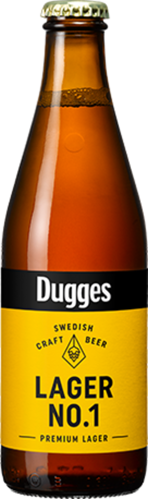 Dugges lager no 1